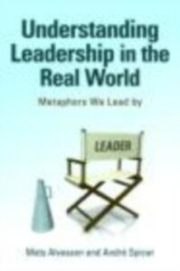 Foto Cover di Metaphors We Lead By, Ebook inglese di  edito da