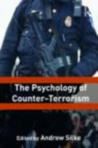 Ebook in inglese Psychology of Counter-Terrorism