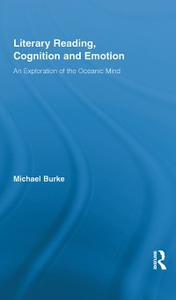 Ebook in inglese Literary Reading, Cognition and Emotion Burke, Michael