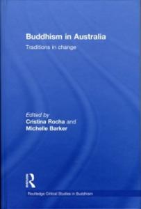 Ebook in inglese Buddhism in Australia -, -