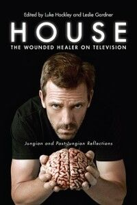 Ebook in inglese House: The Wounded Healer on Television -, -