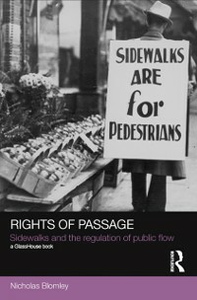 Ebook in inglese Rights of Passage Blomley, Nicholas