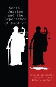 Foto Cover di Social Justice and the Experience of Emotion, Ebook inglese di AA.VV edito da