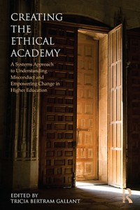 Ebook in inglese Creating the Ethical Academy -, -