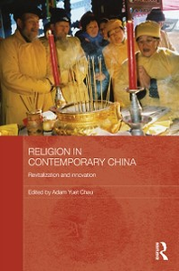 Ebook in inglese Religion in Contemporary China -, -