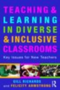 Ebook in inglese Teaching and Learning in Diverse and Inclusive Classrooms -, -