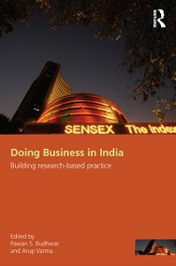 Ebook in inglese Doing Business in India -, -