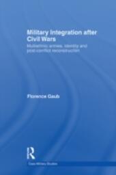 Military Integration after Civil Wars