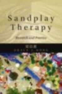 Ebook in inglese Sandplay Therapy Hong, Grace L.