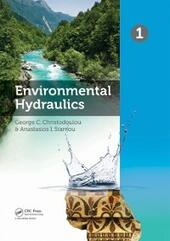 Environmental Hydraulics, Two Volume Set