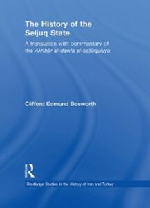 Ebook in inglese History of the Seljuq State