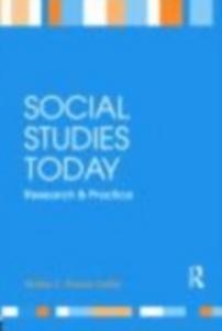 Ebook in inglese Social Studies Today -, -