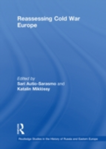 Ebook in inglese Reassessing Cold War Europe -, -