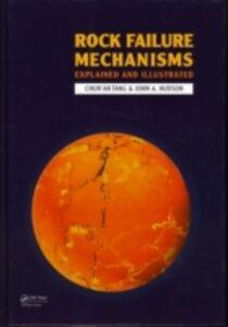 Ebook in inglese Rock Failure Mechanisms Hudson, John A. , Tang, Chun'An
