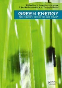 Ebook in inglese Green Energy -, -