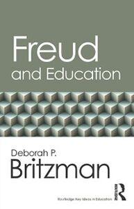 Ebook in inglese Freud and Education Britzman, Deborah