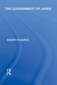 Foto Cover di Government of Japan, Ebook inglese di Ardath Burks, edito da
