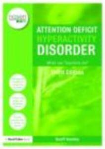 Ebook in inglese Attention Deficit Hyperactivity Disorder Kewley, Geoff