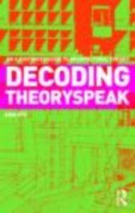 Ebook in inglese Decoding Theoryspeak Ots, Enn
