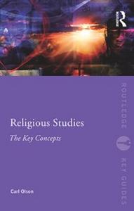 Ebook in inglese Religious Studies Olson, Carl