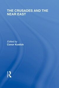 Ebook in inglese Crusades and the Near East -, -