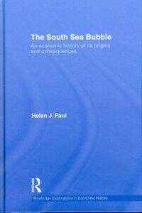 Ebook in inglese South Sea Bubble Paul, Helen