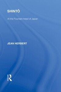Ebook in inglese Shinto Herbert, Jean