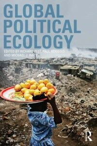 Ebook in inglese Global Political Ecology -, -