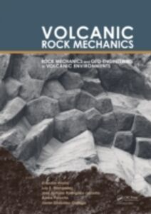 Ebook in inglese Volcanic Rock Mechanics