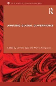 Ebook in inglese Arguing Global Governance -, -