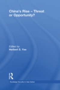 Ebook in inglese China's Rise - Threat or Opportunity? -, -