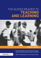 Guided Reader to Teaching and Learning
