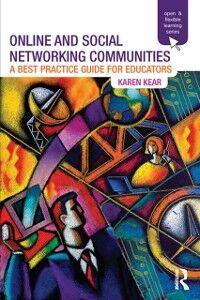 Ebook in inglese Online and Social Networking Communities Kear, Karen