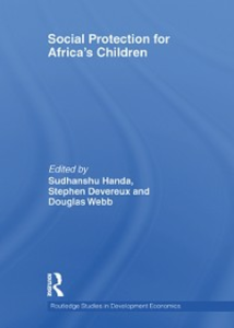 Ebook in inglese Social Protection for Africa's Children -, -