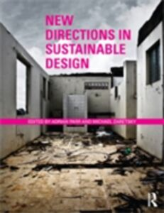 Ebook in inglese New Directions in Sustainable Design -, -