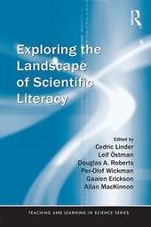 Exploring the Landscape of Scientific Literacy