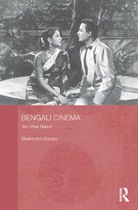 Ebook in inglese Bengali Cinema Gooptu, Sharmistha