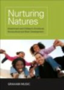 Ebook in inglese Nurturing Natures Music, Graham