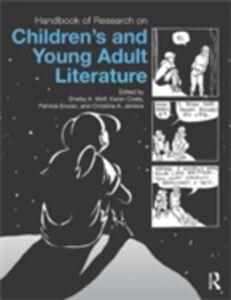 Foto Cover di Handbook of Research on Children's and Young Adult Literature, Ebook inglese di  edito da