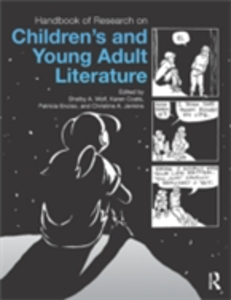 Ebook in inglese Handbook of Research on Children's and Young Adult Literature -, -