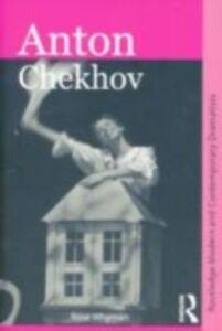Ebook in inglese Anton Chekhov Whyman, Rose