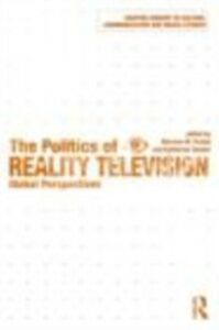 Ebook in inglese Politics of Reality Television -, -
