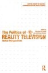Politics of Reality Television