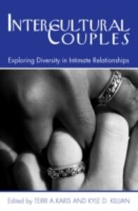 Ebook in inglese Intercultural Couples -, -