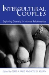 Foto Cover di Intercultural Couples, Ebook inglese di  edito da