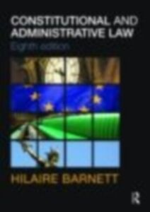 Ebook in inglese Constitutional & Administrative Law Barnett, Hilaire