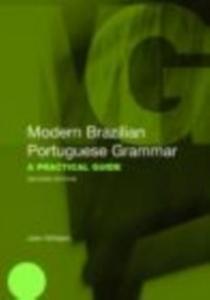 Ebook in inglese Modern Brazilian Portuguese Grammar Whitlam, John