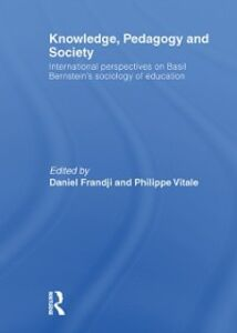 Ebook in inglese Knowledge, Pedagogy and Society -, -