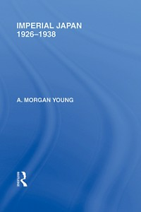 Ebook in inglese Imperial Japan Young, A Morgan