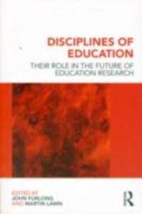 Ebook in inglese Disciplines of Education -, -